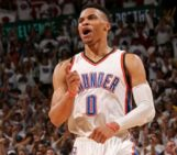 Russell Westbrook agree to new 3-year