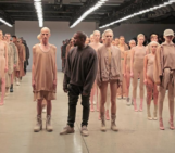 "Kanye West Asks for ""Multiracial Women Only"" in Yeezy Season 4 Casting Call"