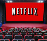 Netflix Signs Deal to Showcase Movies in Theaters