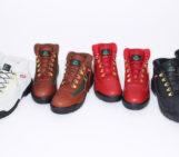 Supreme x Timberland Fall/Winter Field Boot