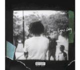 J. Cole (@JColeNC) New Album 4 Your Eyez Only