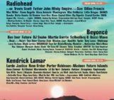 Beyoncé & Kendrick Lamar Headline Coachella 2017