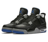 Air Jordan 4 Royal