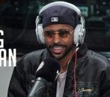 Big Sean (@BigSean) Freestyles on Funk Flex