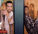 French Montana Feat A$AP Rocky – Said N Done