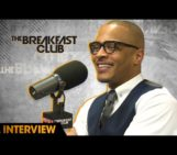 T.I. (@TIP) The Breakfast Club Interview