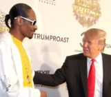 """Donald Trump's Lawyer Snaps On Rapper Snoop Dogg Over """"Assassination"""" Video"""