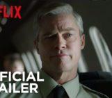Trailer: War Machine