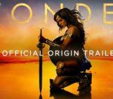 Trailer: Wonder Woman
