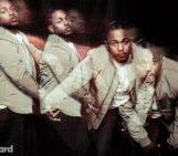 Kendrick Lamar's 'Humble.' Hits No. 1 on Billboard Hot 100