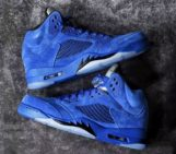 Air Jordan 5 Game Royal