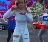 Miss Mulatto – Ft. 2 Crucial – Cash Walk (Official Video)