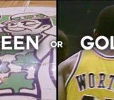 Trailer For Lakers vs. Celtics 30 for 30