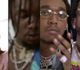 Migos feat. Gucci Mane – Slippery