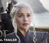 Trailer: Game of Thrones Season 7