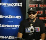 Ice Cube On Sway in the Morning