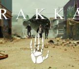 Trailer:  Rakka