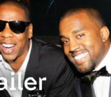Trailer:  Public Enemies: Jay-Z vs Kanye | Monday 10pm