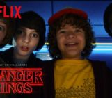 Trailer: Stranger Things' Season 2