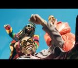 DRAM Feat A$AP Rocky & Juicy J – Gilligan