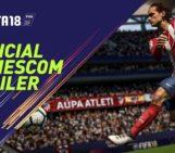 Trailer: FIFA 18