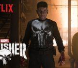 Trailer: Marvel's The Punisher