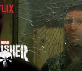 Trailer: Marvel The Punisher