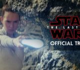 Trailer: Star Wars: The Last Jedi