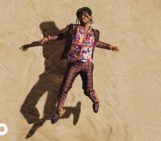 Miguel (@Miguel) Feat J. Cole (@JColeNC) & Salaam Remi (@SaLaAMReMi) – Come Through and Chill