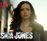 Trailer: Marvel Jessica Jones