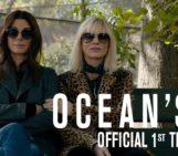 Trailer: OCEAN'S 8