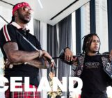 A Topgolf with 2 Chainz and Vic Mensa