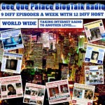 Profile picture of GeeQue Palace Radio
