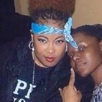 Profile picture of LaShana / Jet Blaque
