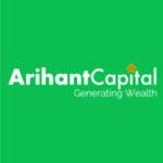 Profile picture of Arihant Capital Markets Ltd