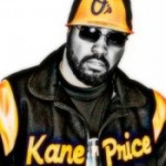 Profile picture of KANE PRICE